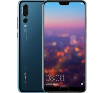Huawei P20 Pro 128GB Midnight Blue Dual Sim