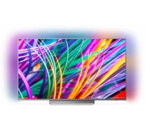PHILIPS Ultra HD SmartTV, AndroidTM, 139cm - 55PUS8303/12 55PUS8303/12