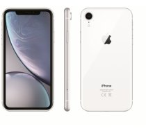 Apple iPhone XR 64GB MRY52ET/A White MRY52ET/A