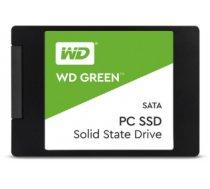 Western Digital WD Green SSD 480GB SATA III WDS480G2G0A