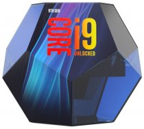 INTEL Core i9-9900K 3.60GHz Boxed CPU BX80684I99900K