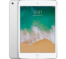Apple iPad Mini 4 128GB Wi-Fi Silver MK9P2