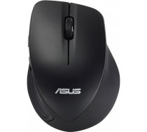 Asus WT465 wireless, Black, Yes, Wireless Optical Mouse, Wireless connection 90XB0090-BMU040