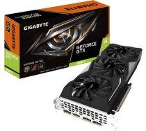 VGA PCIE16 GTX1660TI 6GB GDDR6/GV-N166TGAMING OC-6GD GIGABYTE GV-N166TGAMINGOC-6GD