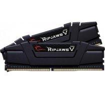 MEMORY DIMM 32GB PC25600 DDR4/K2 F4-3200C16D-32GVK G.SKILL F4-3200C16D-32GVK