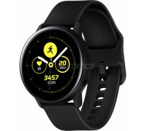Samsung Galaxy Active Smart Watch R500NZK Black SM-R500NZKASEB