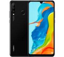 Huawei P30 Lite 128GB Black Dual Sim 51093NPM