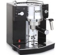Delonghi EC 820.B Black kafijas automāts EC 820.B
