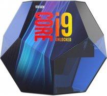 CPU INTEL Core i9 i9-9900K Coffee Lake 3600 MHz Cores 8 16MB Socket LGA1151 95 Watts GPU UHD 630 BOX BX80684I99900KSRG19 BX80684I99900KSRG19