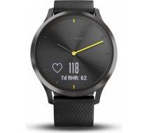 Garmin Vivomove HR black L 010-01850-01