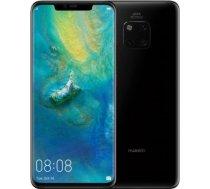 "Huawei Mate 20 Pro (Black) Dual SIM 6.39"" OLED 1440x3120/2.6GHz&1.9GHz/128GB/6GB RAM/Android 9.0/microSD/WiFi,4G,BT Huawei MATE 20 PRO BLACK"