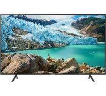 "TV Set|SAMSUNG|4K/Smart|55""|3840x2160|Wireless LAN|Bluetooth|Tizen|Colour Charcoal Black|UE55RU7092UXXH UE55RU7092UXXH"