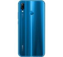 "Huawei P20 Lite Blue, 5.84 "", LTPS IPS LCD, 1080 x 2280, HiSilicon Kirin, 659, Internal RAM 4 GB, 64 GB, microSD, Dual SIM, Nano-SIM, 3G, 4G, Main camera Dual 16+2 MP, Secondary camera 16 MP, Android, 8.0, 3000 mAh P20 LITE/BLUE/64GB"