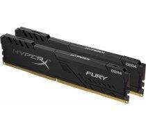 Kingston HyperX Fury 8 GB, DDR4, 2666 MHz, PC/server, Registered No, ECC No HX426C16FB3K2/8