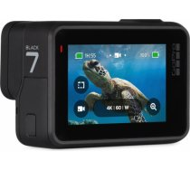 GoPro Hero 7 Black Action Camera Black CHDHX-701-RW
