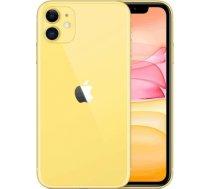 MOBILE PHONE IPHONE 11/128GB YELLOW MWM42 APPLE MWM42