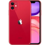 MOBILE PHONE IPHONE 11/64GB RED MWLV2 APPLE MWLV2