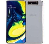 MOBILE PHONE GALAXY A80/WHITE SM-A805FZSDROM SAMSUNG SM-A805FZSDROM