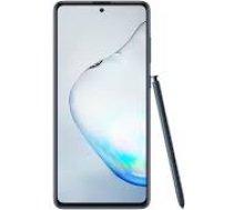 Samsung Galaxy Note10 Lite Dual SIM 128 GB SM-N770F Aura Black SM-N770FZKDSEB