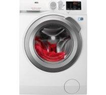 AEG L6FBI48S veļas mazgājamā mašīna - 8 kg, 1400 rpm, LCD L6FBI48S