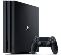 Sony PlayStation 4 Pro 1 TB Jet Black CUH-7016B