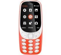 Nokia 3310 (2017) Red Dual SIM A00028254