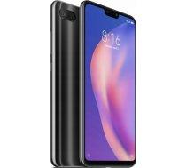 Xiaomi Mi 8 Lite 128GB Black Dual SIM MI 8 LITE 128GB