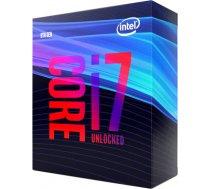 INTEL Core i7-9700K 3.6GHz Step R0 Box BX80684I79700K S RG15