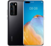 MOBILE PHONE P40 PRO/BLACK 51095EXQ HUAWEI 51095EXQ