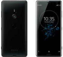 "Sony Xperia XZ3 Silver, 6.0 "", P-OLED, 1440 x 2880, Qualcomm Snapdragon, 845, Internal RAM 4 GB, 64 GB, microSD, Dual SIM, Nano-SIM, 3G, 4G, Main camera 19 MP, Secondary camera 13 MP, Android, 9.0, 3330 mAh XPERIA XZ3 SILVER/"