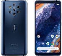 Nokian Hakkapeliitta 9 225/50R17 98T 2094687