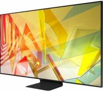 "TV Set SAMSUNG 4K/Smart 75"" 3840x2160 Wireless LAN Bluetooth Tizen Colour Black QE75Q90TATXXH QE75Q90TATXXH"