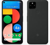 "Google Pixel 4a 5G (Just Black) 6.2"" OLED 1080x2340/2.4GHz&2.2GHz&1.8GHz/128GB/6GB/Android 11/WiFi,BT,4G,5G PIXEL 4A 5G JUST BLACK"