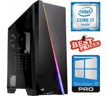 ITS i7-4770 8GB 240SSD+1TB GT710 2GB WIN10Pro [refurbished] FYSPC017102