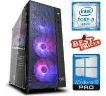 ITS i3-4150 16GB 240SSD+1TB GT710 2GB WIN10Pro [refurbished] FYSPC016893
