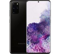 Samsung Galaxy S20 Plus 5G Dual SIM 128GB 12GB RAM SM-G986B/DS Cosmic Black