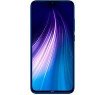 Xiaomi Redmi Note 8 Dual SIM 128GB 4GB RAM Blue