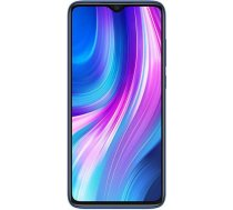 Xiaomi Redmi Note 8 Pro Dual SIM 64GB 6GB RAM Deep Sea Blue