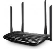 Tp-Link Archer C6 router WiFi AC1200 4LAN 1WAN - ARCHER C6