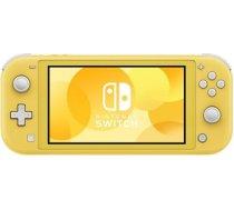 Nintendo CONSOLE SWITCH LITE/YELLOW 10002291 NINTENDO