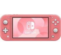 Nintendo CONSOLE SWITCH LITE/CORAL/10004208 NINTENDO