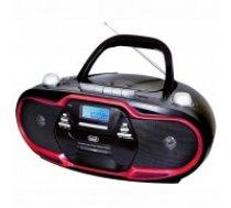 Magnetola Trevi CMP574 CD/USB/Radio melna