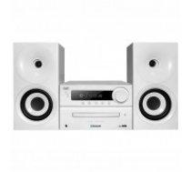 Mikro sistēma Trevi HCX1080 BT/CD/Radio/USB balta