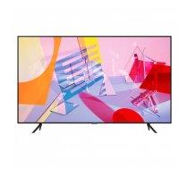 """Samsung Q60T QE55Q60TAUXXH televizors 139,7 cm (55"""") 4K Ultra HD Viedtelevizors Melns"""