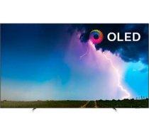 "Philips 65OLED754/12 televizors 165,1 cm (65"") 4K Ultra HD Viedtelevizors Wi-Fi Melns"