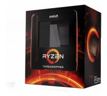 CPU|AMD|Ryzen Threadripper|3990X|2900 MHz|Cores 64|256MB|Socket sTRX4|280 Watts|BOX|100-100000163WOF