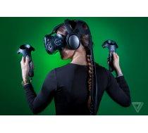 HTC Vive virtuālās realitātes sistēma
