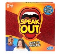 Galda Spēle Speak Out angļu, latviešu  vai krievu valodā - angliski, latviski vai krieviski
