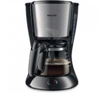 Philips Philips Daily Collection Coffee maker   HD7435/20  Drip, 700 W, Black |   | 8710103731610