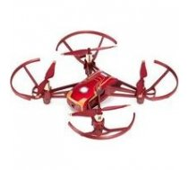 Ryze Tech Ryze Tech Tello Toy drone (Iron Man Edition), powered by DJI       6958265169793